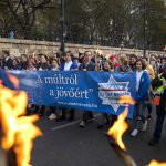 Budapest's March of the Living 2019 - Photos