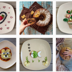 Instagram photo food