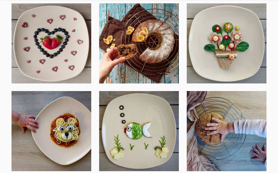 The creative Hungarian mom you need to follow on Instagram
