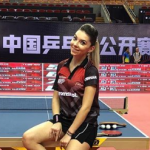 The Transylvanian Hungarian girl who could defeat the Chinese