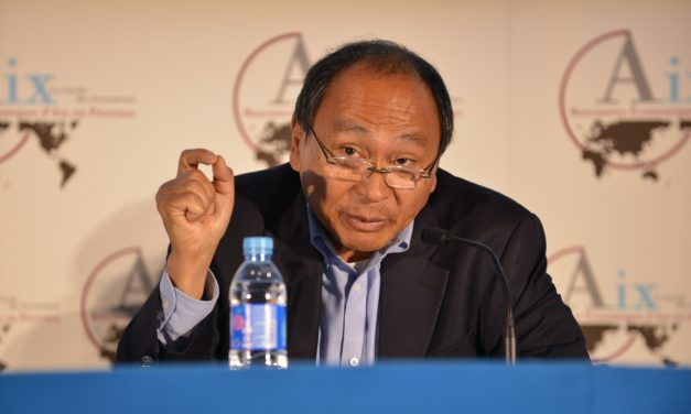 Fukuyama: PM Orbán has serious problems