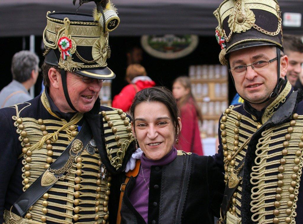 Gobe-Fest hussars Manchester