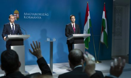 Orbán cabinet: EU funds earmarked for support of migrants should be spent on border control