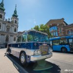 Explore Budapest's hidden and special vehicles! – Part 2