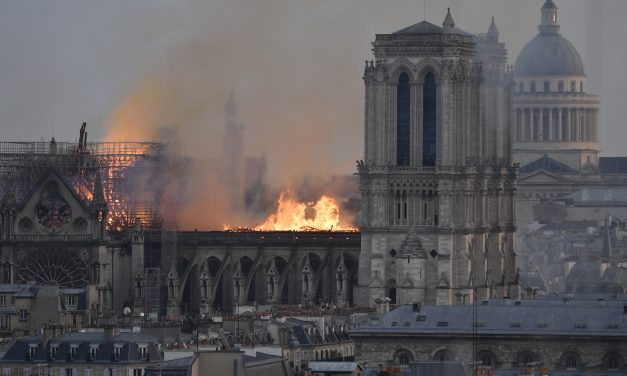 Notre-Dame fire: Hungary sympathises with France – UPDATE