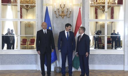 President appoints National Bank of Hungary deputy governor