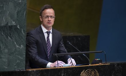 United Nations debate – International community should focus on repatriating migrants, says Hungarian FM in NY