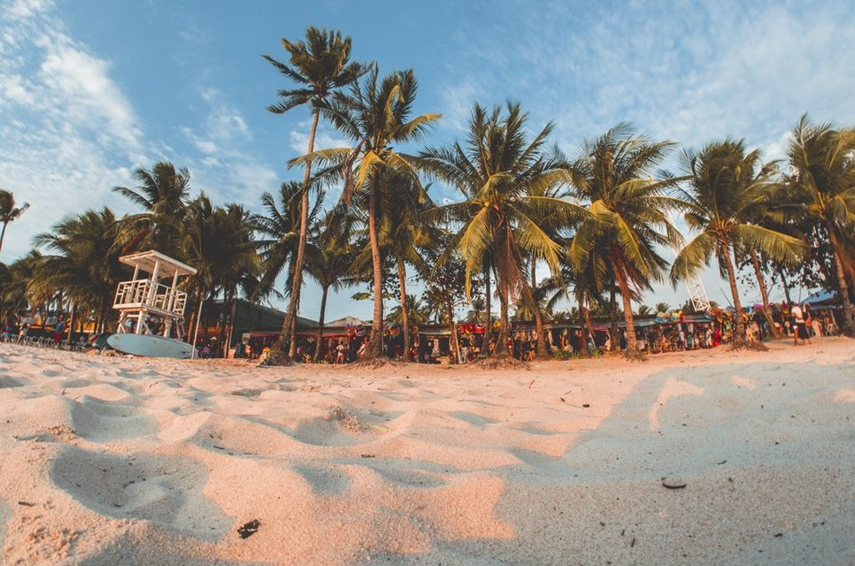 Top-secret Southeast Asian beach hideouts for the best family vacations