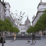 Budapest Trianon memorial 2020
