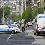 WW2 bombs defused in evacuated area of Buda