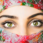 arab woman culture