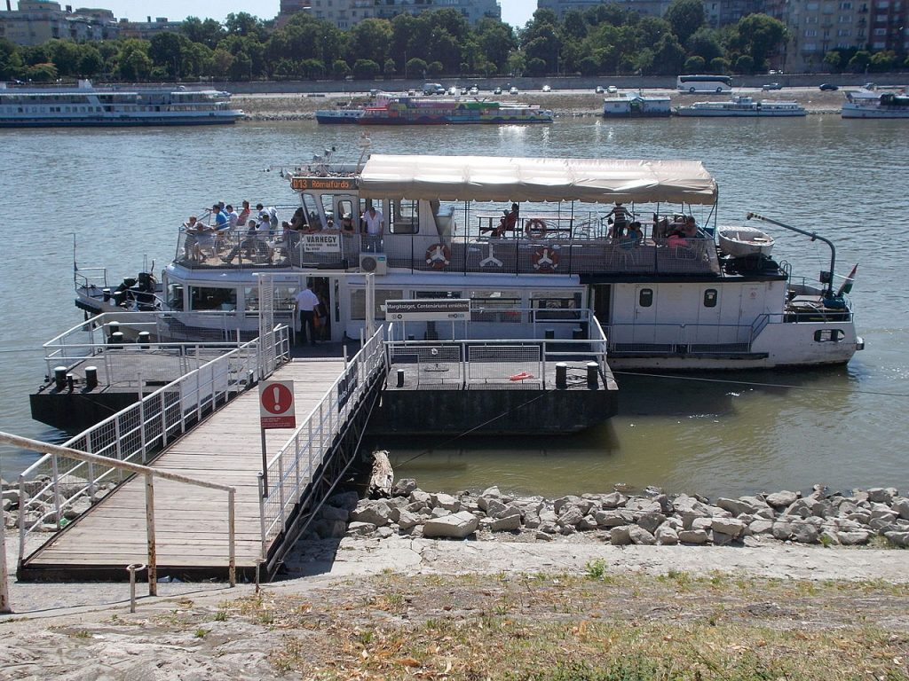 boat, Budapest, transport