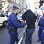 Drug trafficking hits record high levels in Budapest: Video