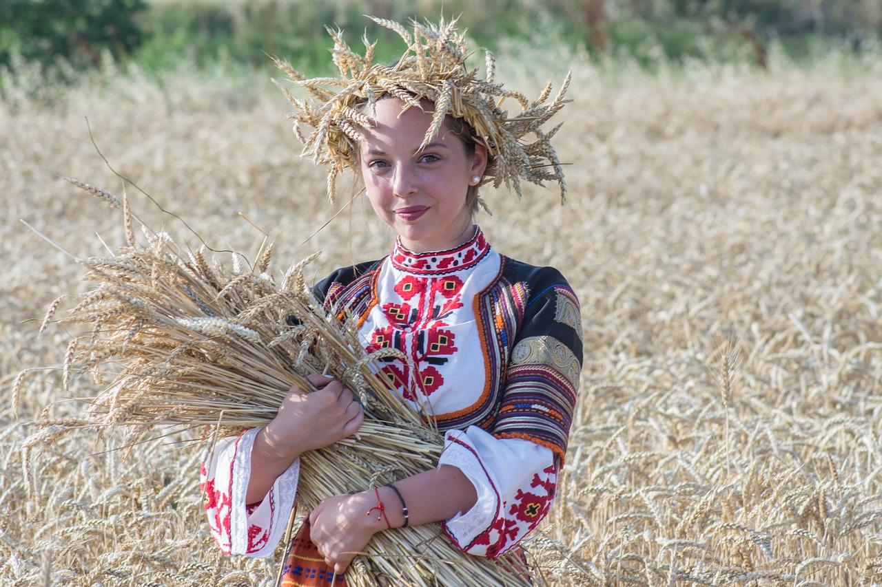 bulgaria balkan girl