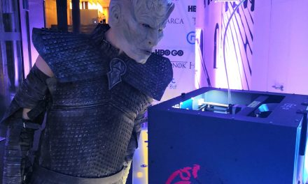 Hungarian company collaborates with Game of Thrones creators