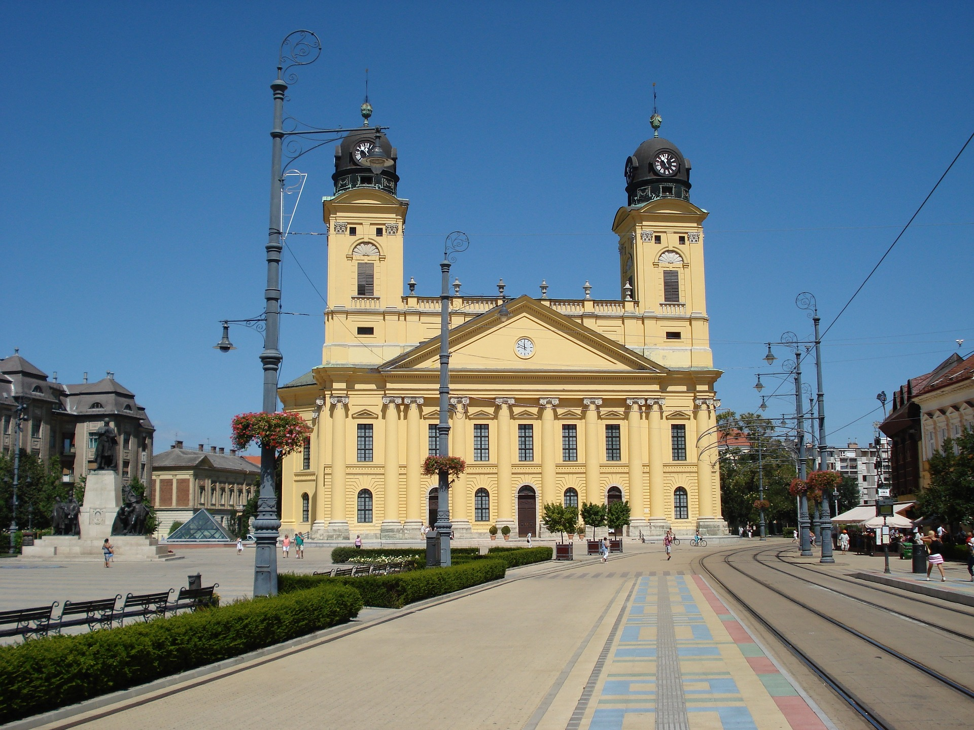 debrecen-church
