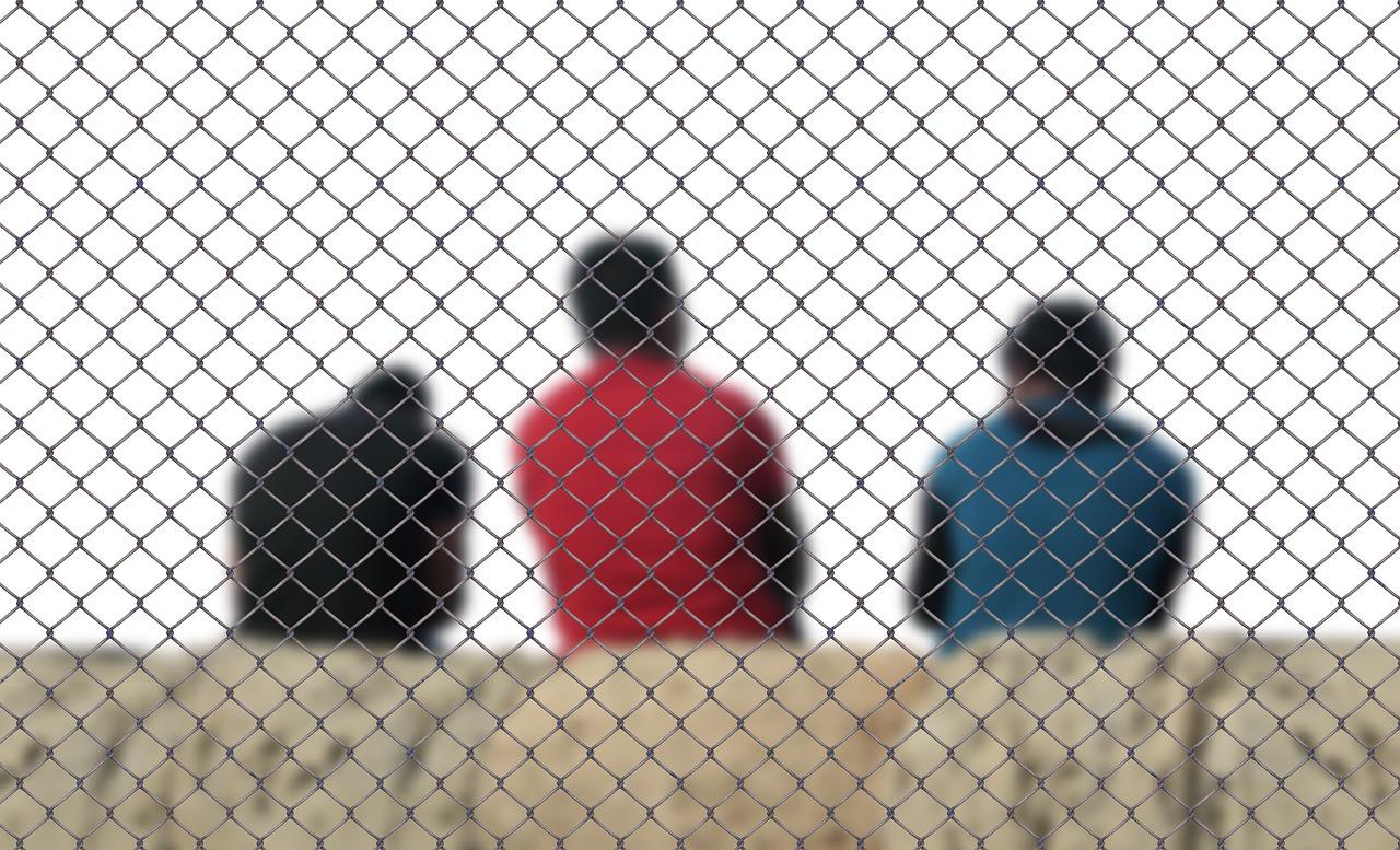 deportation fence