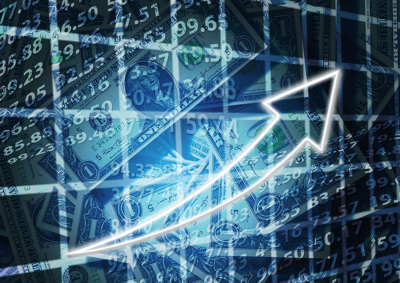 economy statistics data
