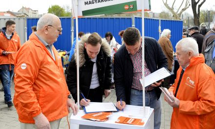 EP elections – Over 5,700 Hungarians register to vote abroad