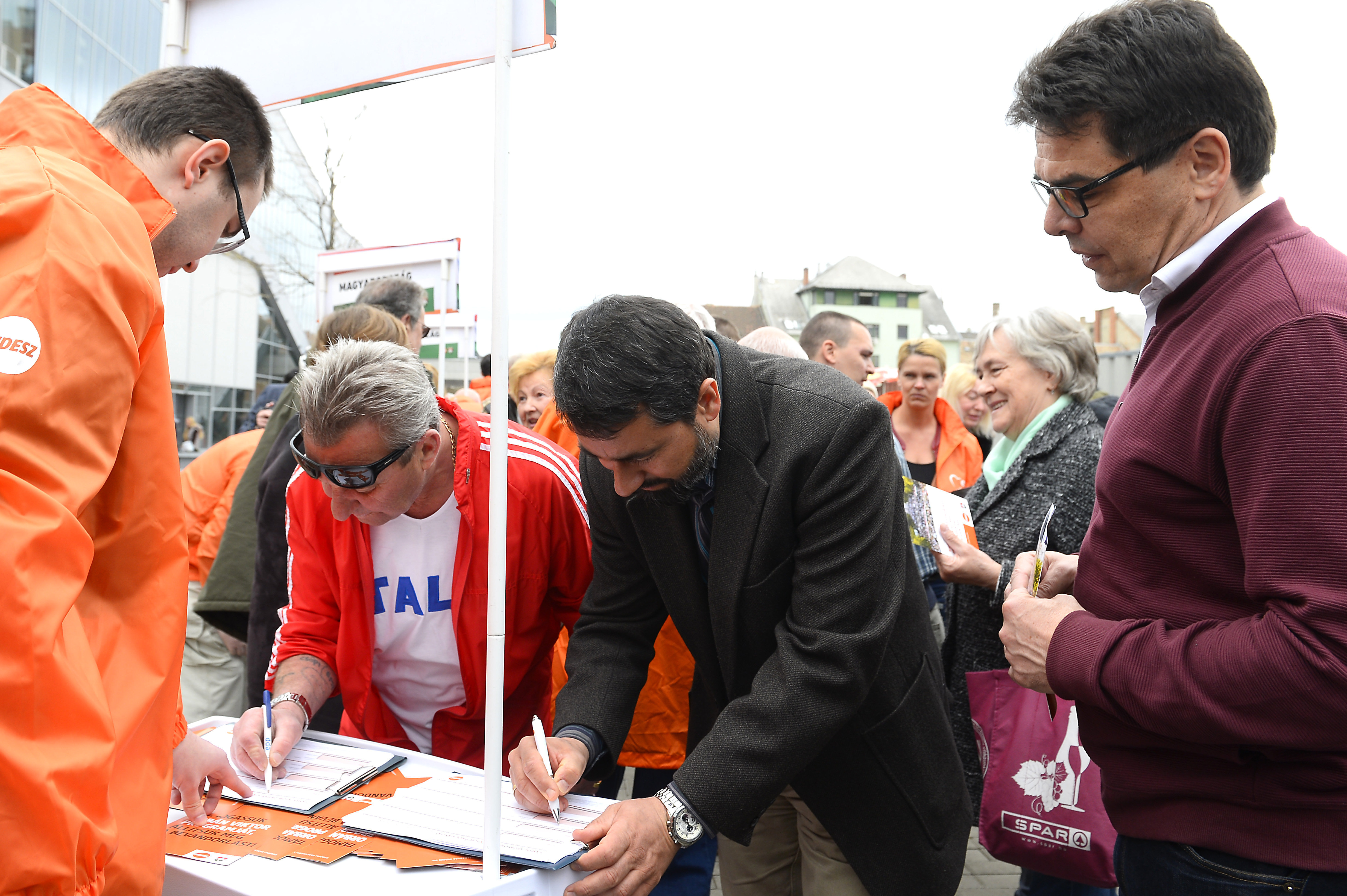 fidesz ep election