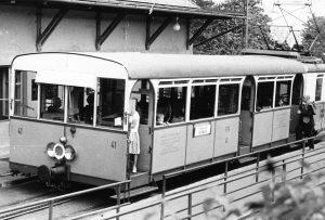 Cogwheel Railway, Budapest, transport