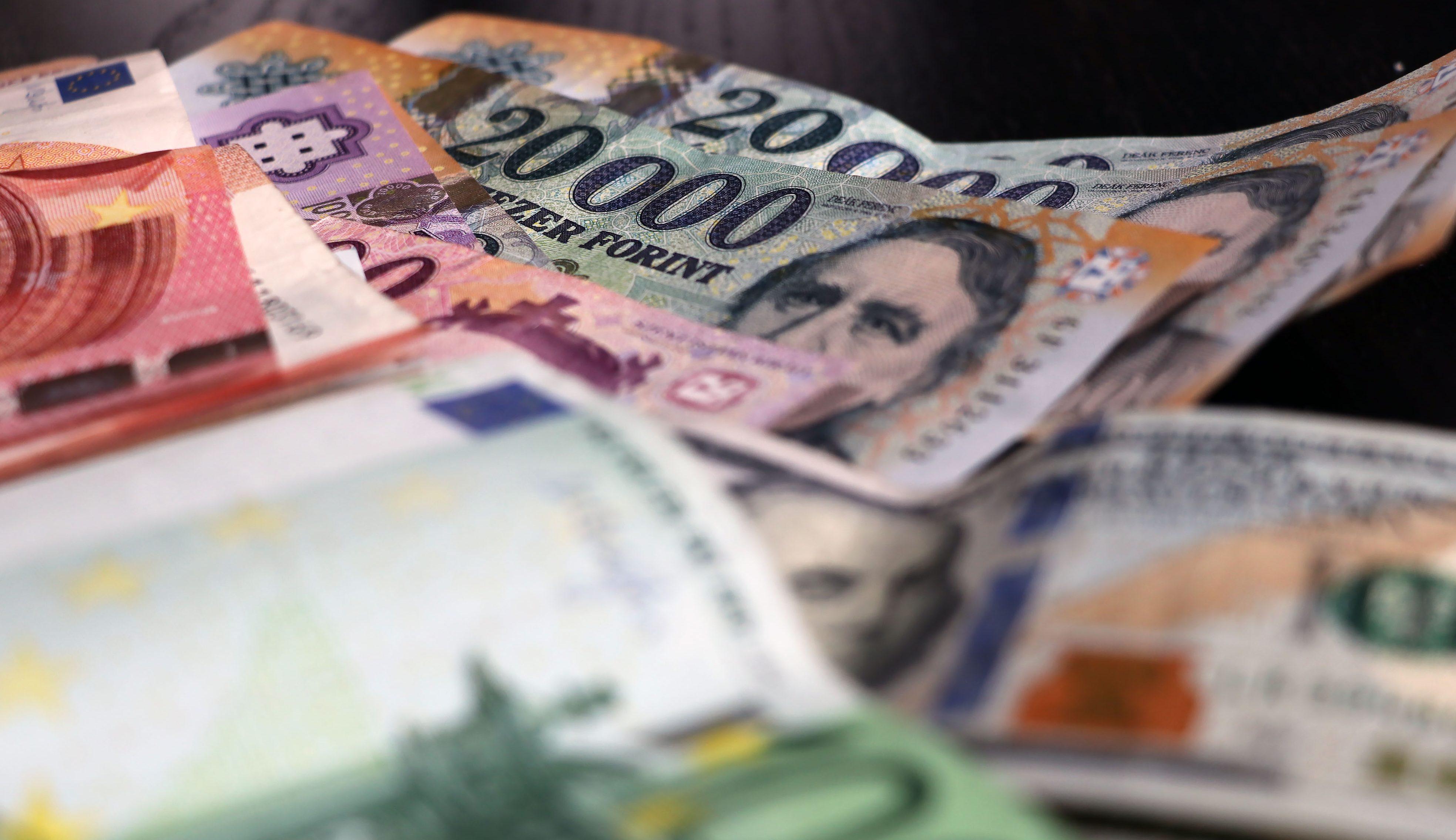 forint euro kató alpár fotó