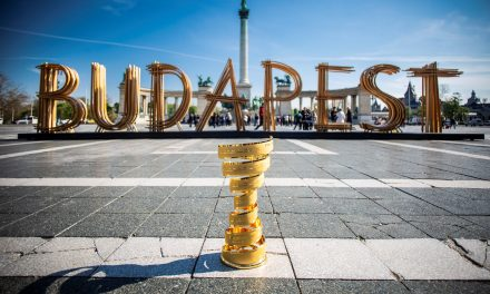 Giro d'Italia to set off from Budapest next year