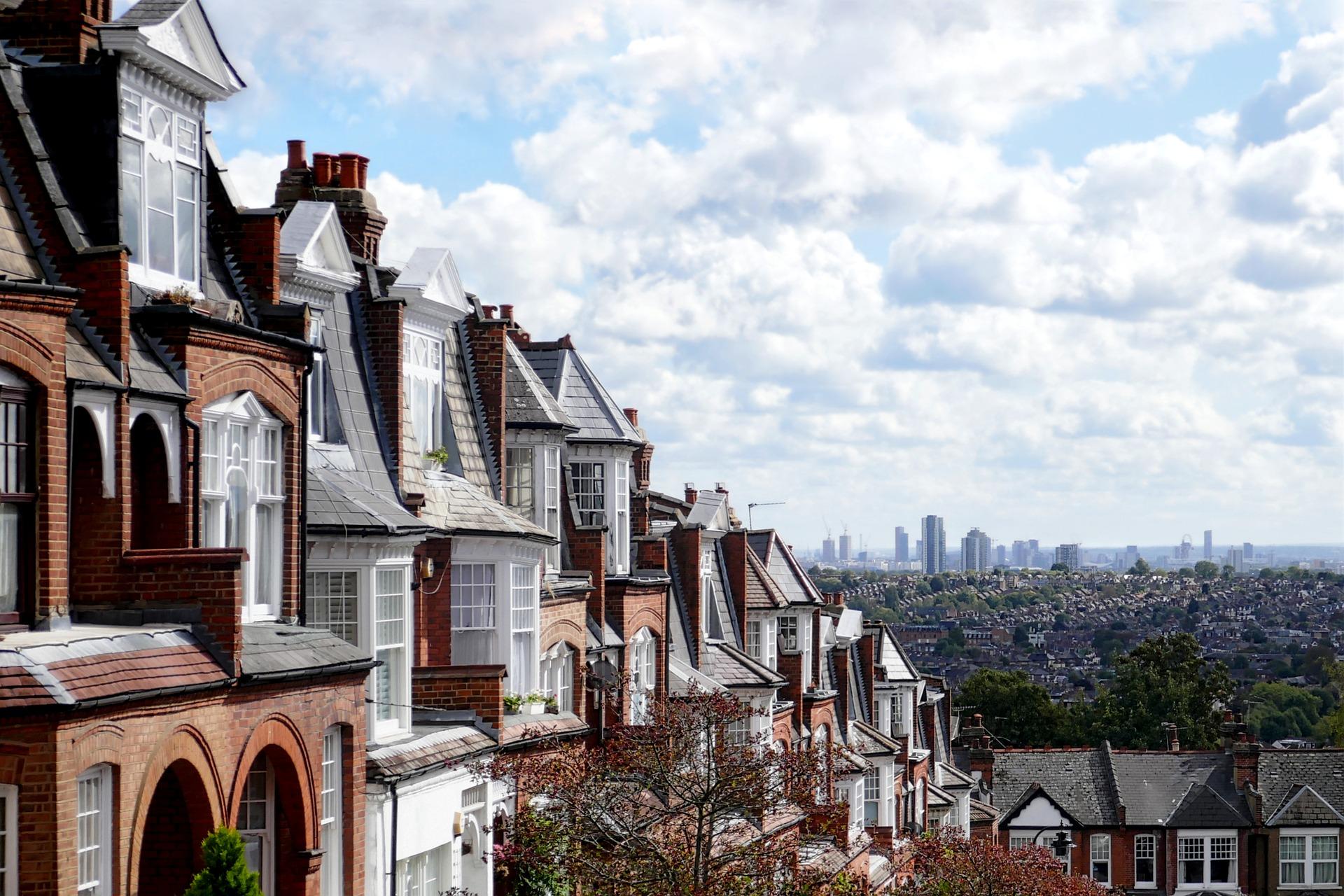 houses-london