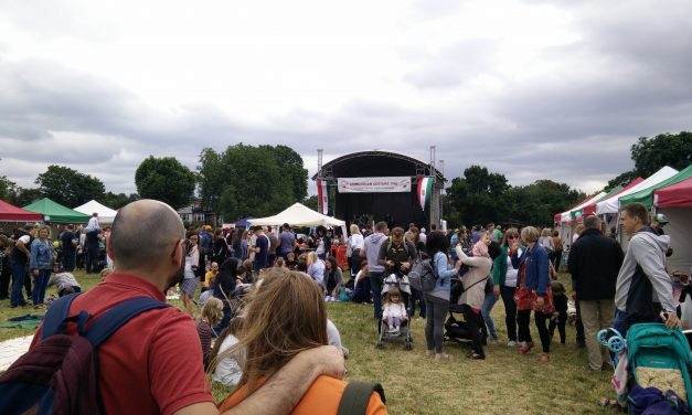 Hungarian culture in London: Things to do