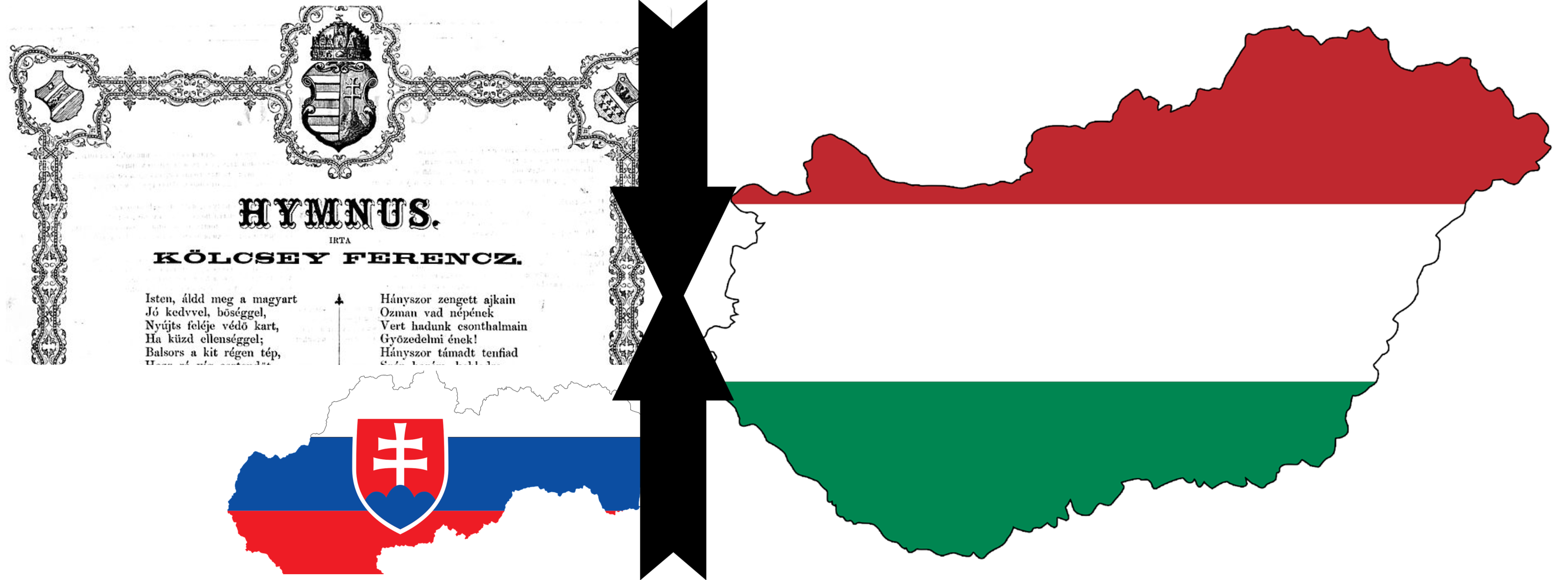 Issue of Hungarian anthem in Slovakia resolved