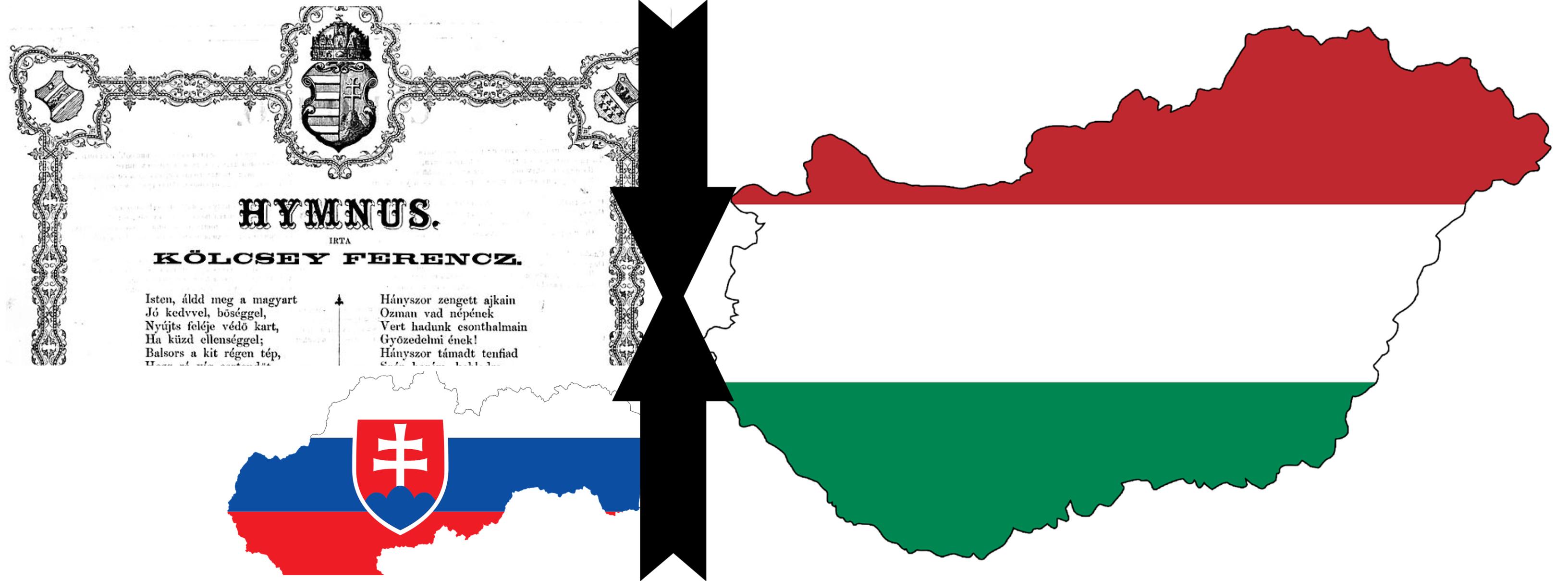hungary slovakia anthem