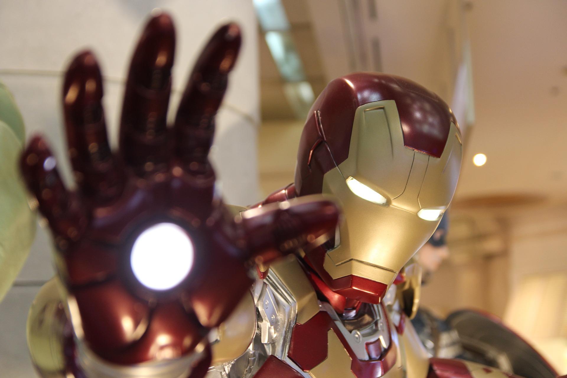 Iron Man, Robert Downey Jr., Hungary