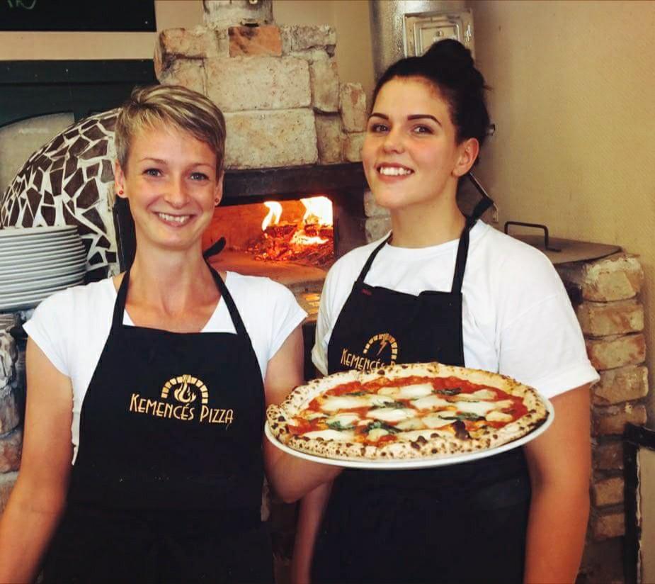kemencés pizza best restaurant Hungary 2019