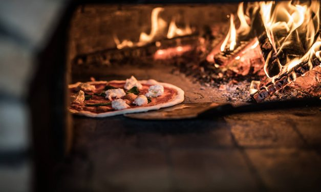 The 50 best pizzas in Europe – Check out here!