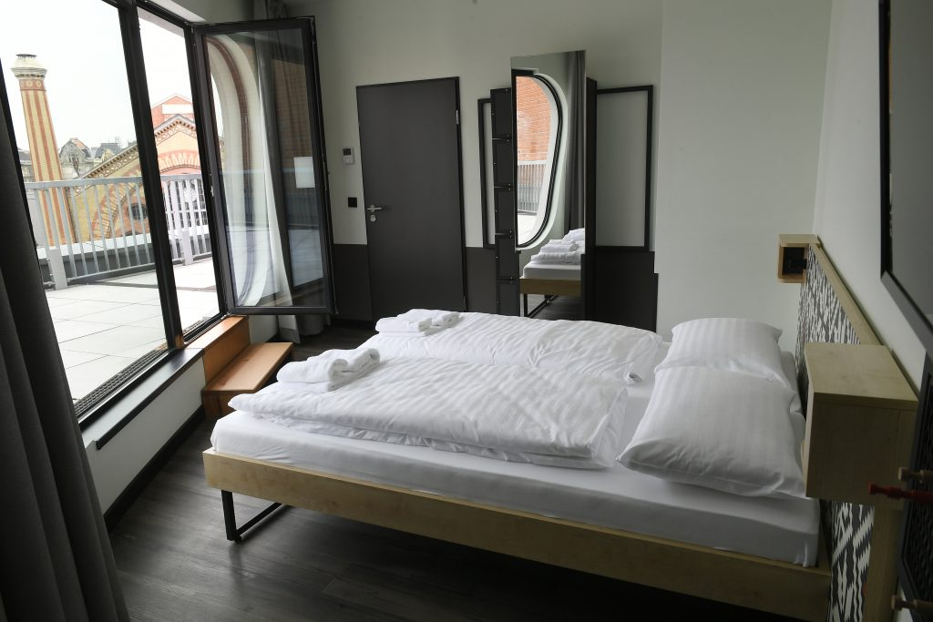 meininger hotel budapest