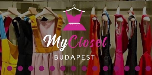 MyCloset Budapest, fashion in the name of protecting the environment