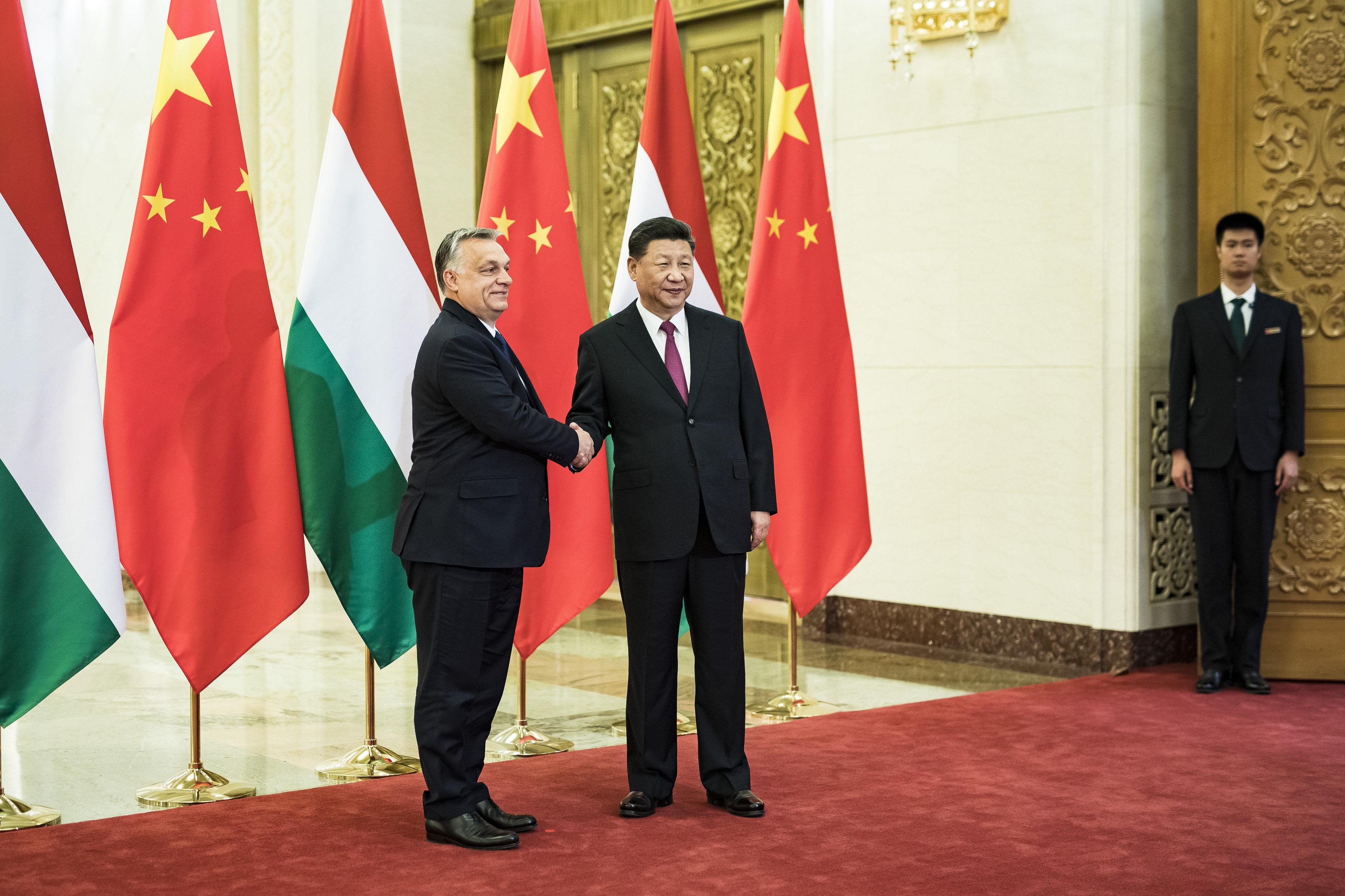 hungary china economy