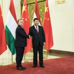 Orbán: Hungary ready to promote development of Europe-China relations