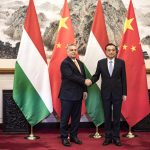 Orbán: One belt, one road initiative in line with Hungary's interests