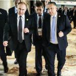 Putin Orban espionage Budapest
