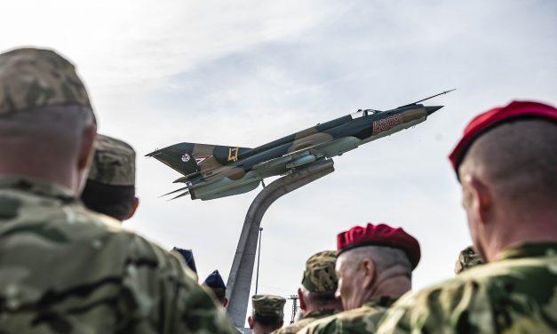 71 percent views NATO membership favourably in V4, 67 percent in Hungary – Survey