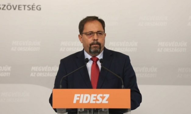 Opposition MPs call on Fidesz's Pócs to quit – UPDATE