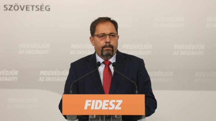 pócs jános fidesz mp Hungary
