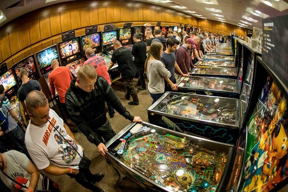 pinball museum budapest