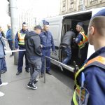 Police overran a club in Budapest twice – VIDEOS HERE!