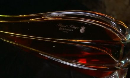 The world's most expensive wine is Hungarian! – VIDEO