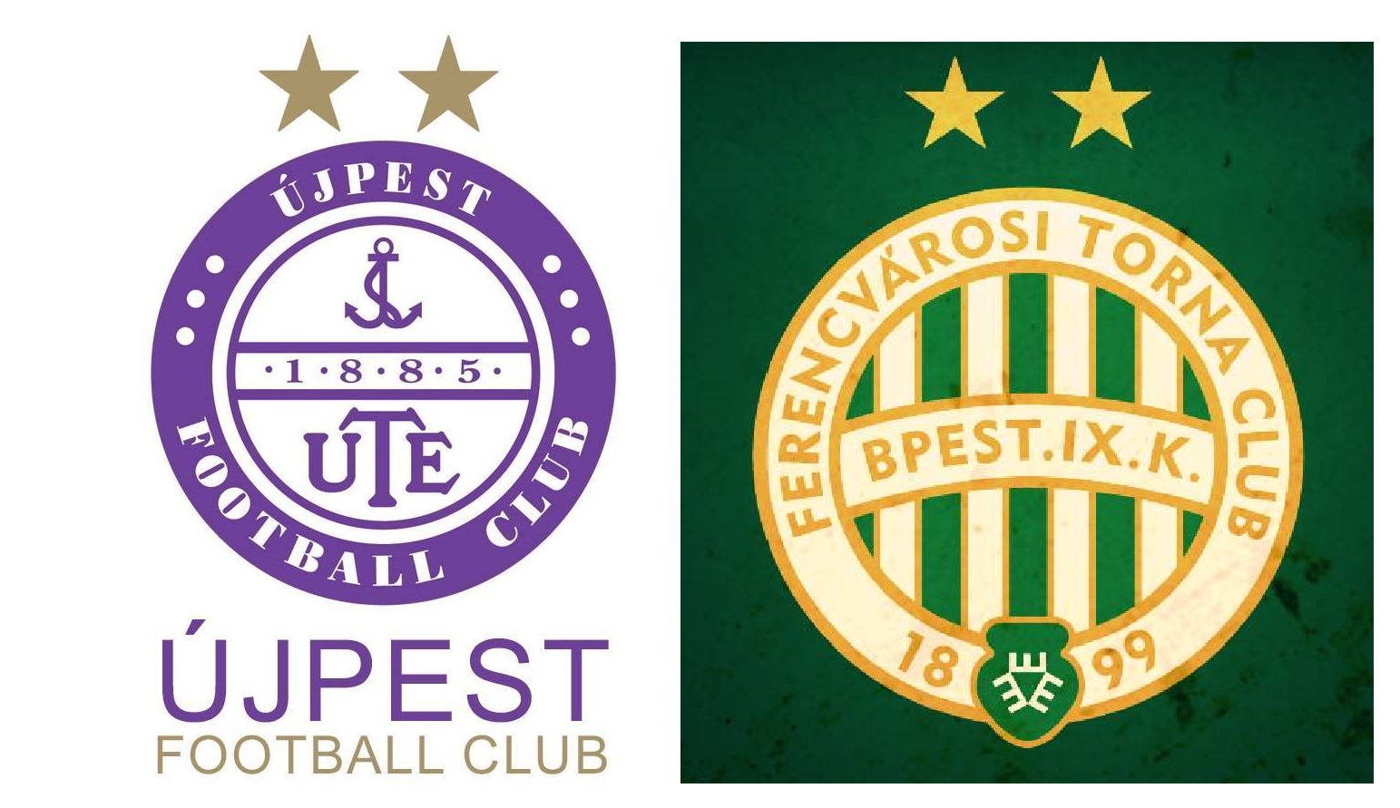 újpest-ferencváros-badges