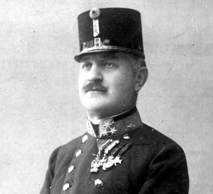 Alfred Redl, Hungary, Austria, spy