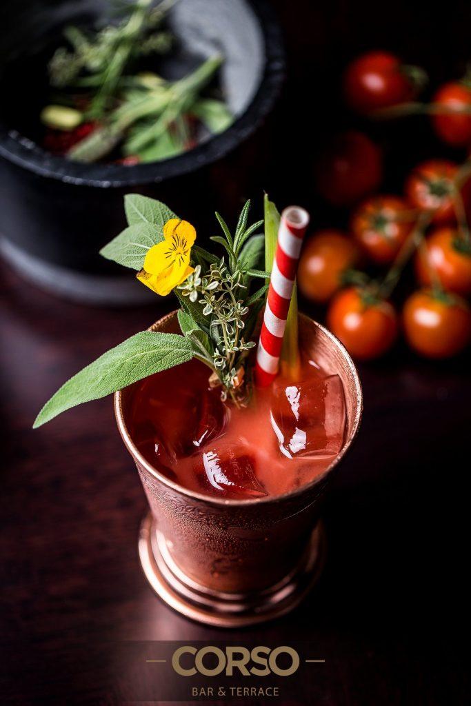 Bloody Mary - Corso Bar