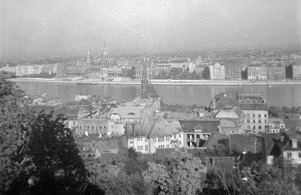 Hungary Budapest History